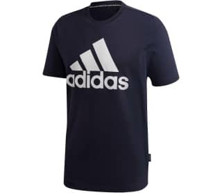 adidas Must Haves Badge Of Sport Herr T-tröja