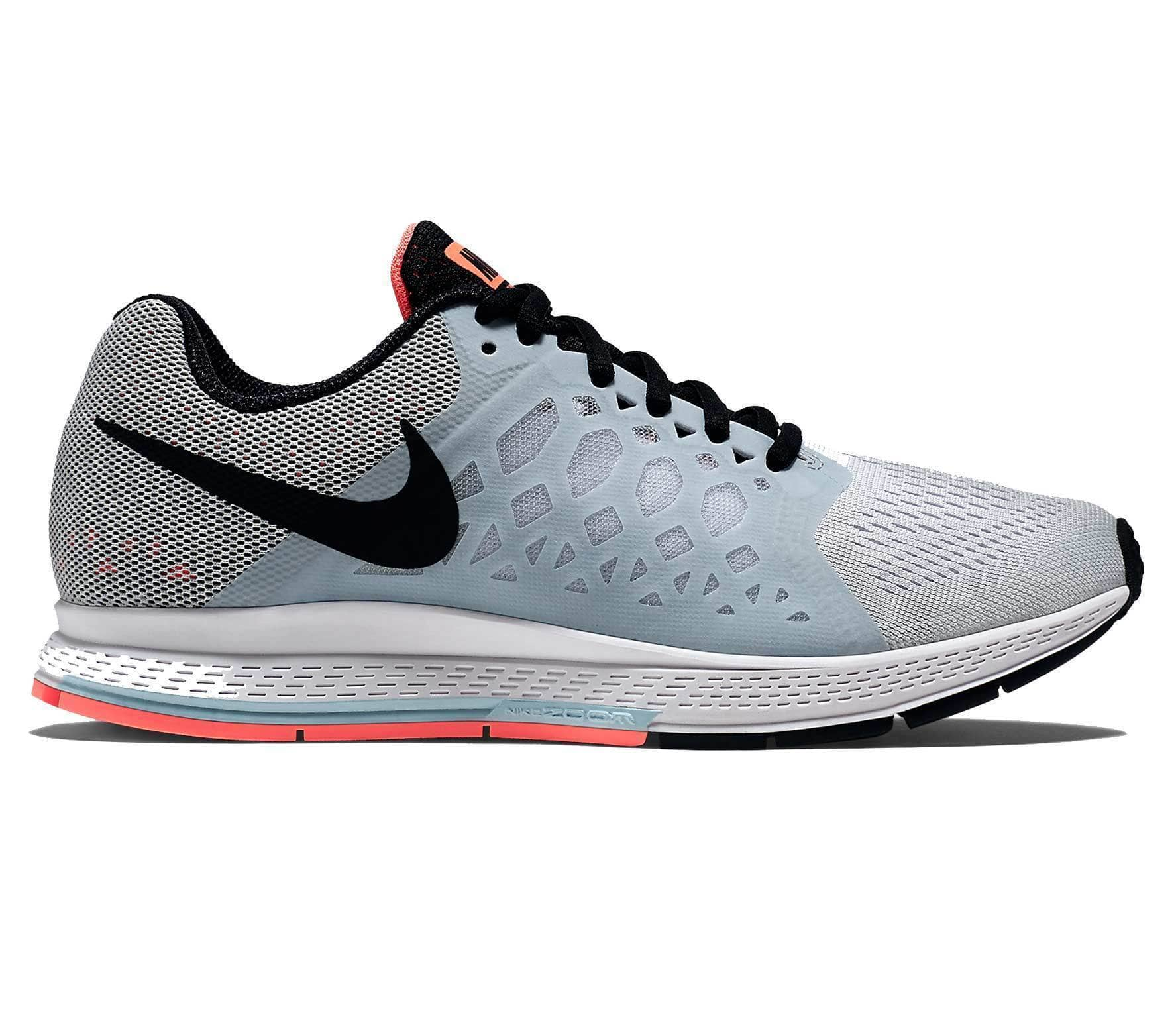 e245a746677d Nike - Air Zoom Pegasus 31 women s running shoes (grey black) - buy ...