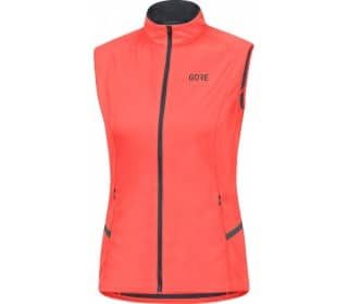 GORE® Wear R5 D GTX I Women Running Gilet