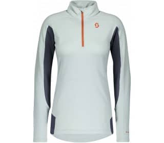 Defined Light Damen Halfzip