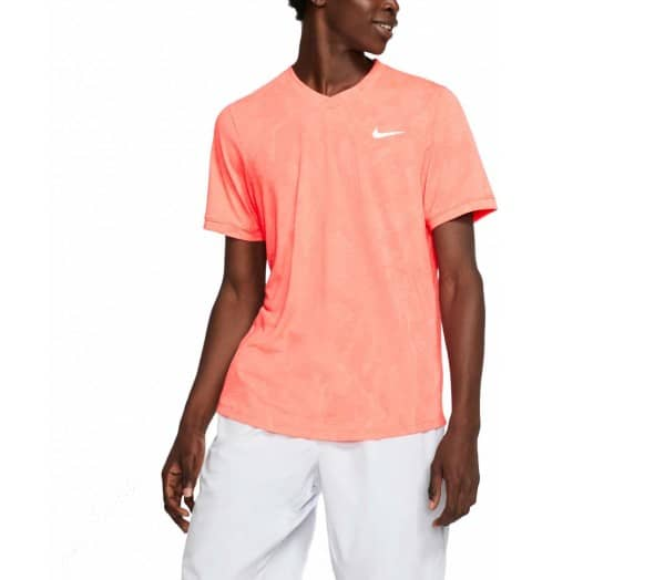 NIKE NikeCourt Dri-FIT Challenger Men Tennis Top