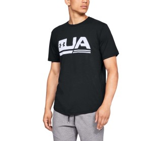 Under Armour Sportstyle Drop Hem Men T-Shirt