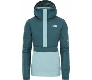 INSULATED FANORAK Damen Jacke