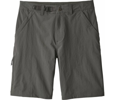 Patagonia - Stonycroft - 10 in. men's trekking shorts (dark grey)