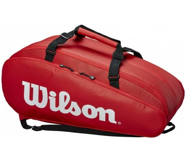 WILSON Tour 2 Comp Tennistas - 1