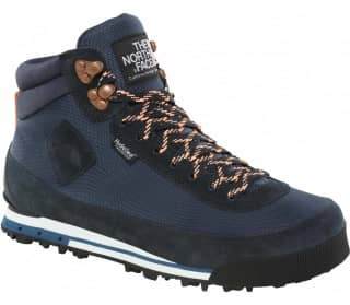 BACK-2-BERK BOOT 2 Damen Winterschuh