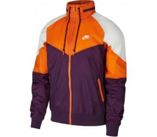 Windrunner Men Windbreaker