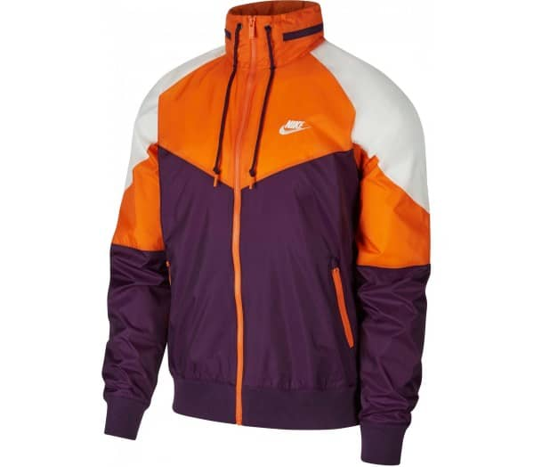 NIKE SPORTSWEAR Windrunner Men Windbreaker - 1