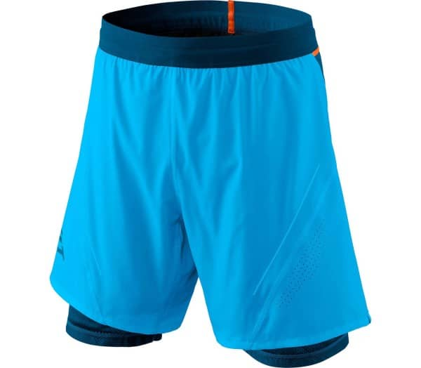 DYNAFIT Alpine Pro 2/1 Outdoor-Shorts - 1