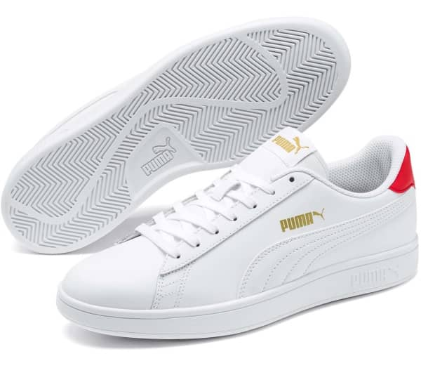 PUMA Smash v2 L Zapatillas - 1