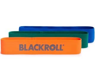 BLACKROLL® Loop Band Set Träningsband