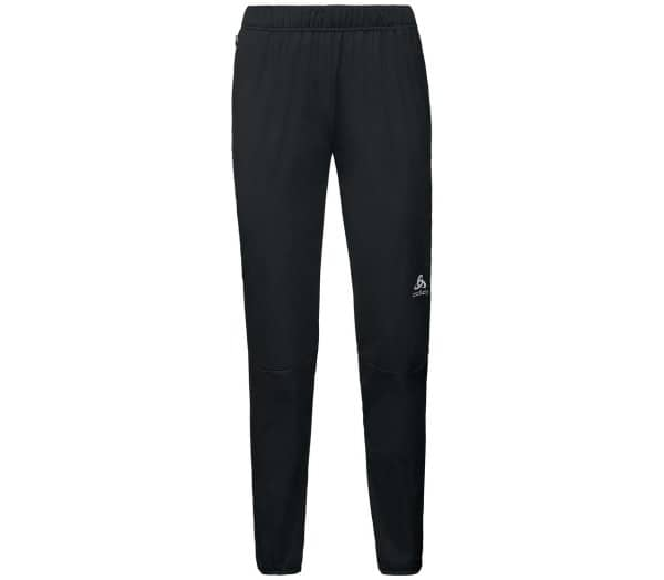 ODLO Windproof Zeroweight Windproof Warm Damen Laufhose - 1