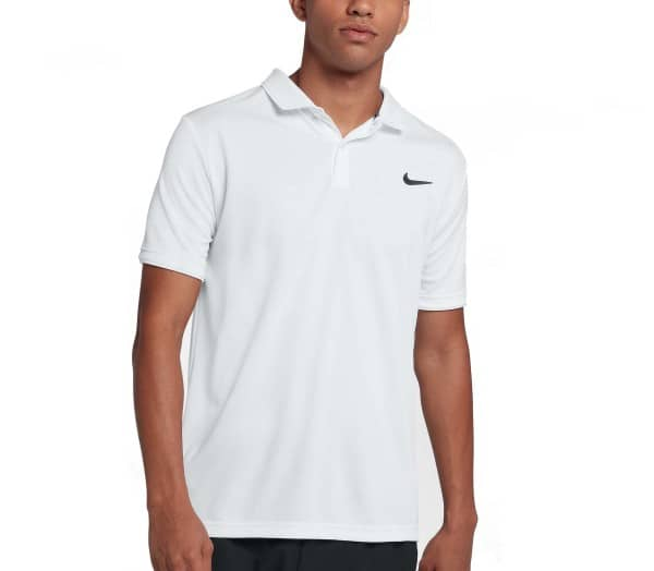 NIKE Court Dry Men Tennis Top - 1