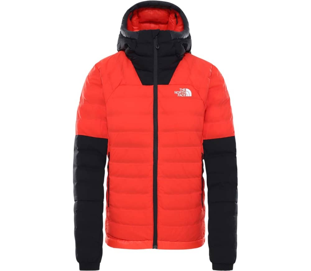 THE NORTH FACE Summit L3 50 Women Down Jacket (red black) 399,90 €