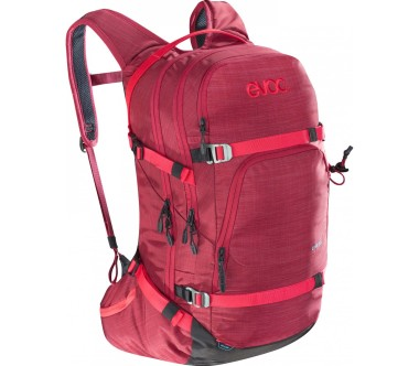 EVOC - Line 28l touring backpack (red)