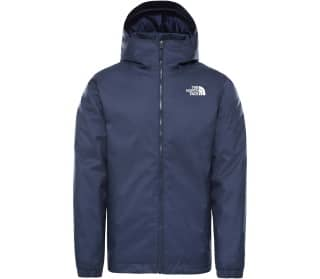 The North Face Quest Insulated Herr Vinterjacka
