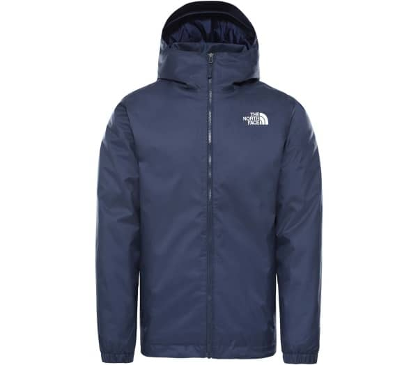 THE NORTH FACE Quest Insulated Men Winter Jacket - 1