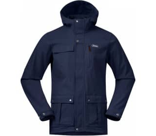 Bergans Nordmarka Men Functional Jacket