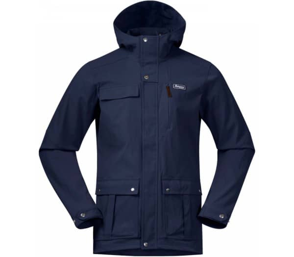 BERGANS Nordmarka Men Functional Jacket - 1