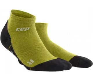 Dynamic+ Outdoor Light Merino Low-Cut Herr Sockor