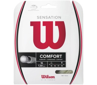 Wilson Sensation 12m Tennis String