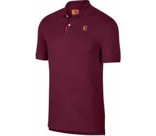 The Polo Men Tennis Polo Shirt