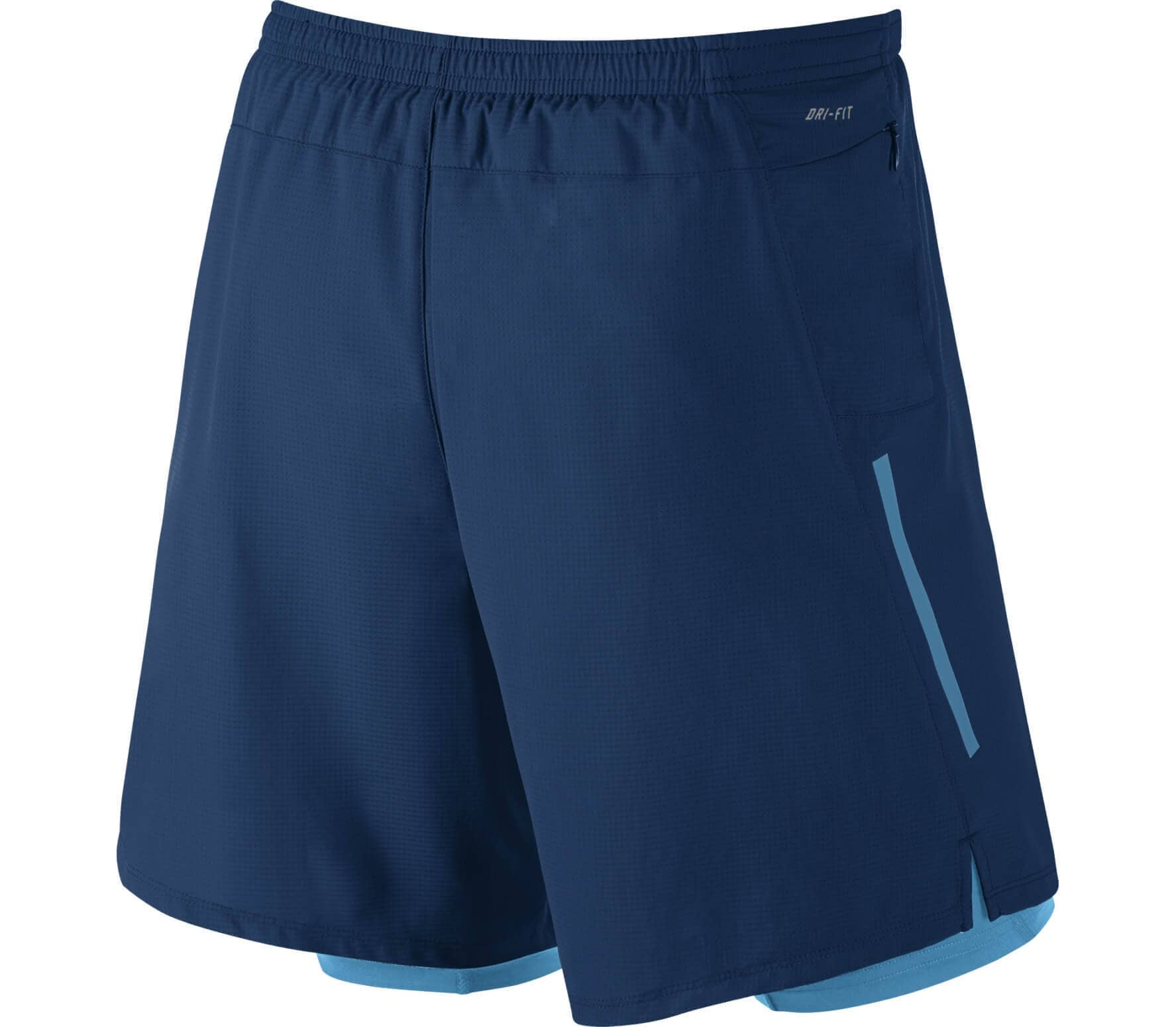 nice shoes new images of clearance prices Nike Phenom 2-in-1 7 Inch men's running shorts Men