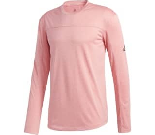 adidas City Htr Heren Functionele Longsleeve
