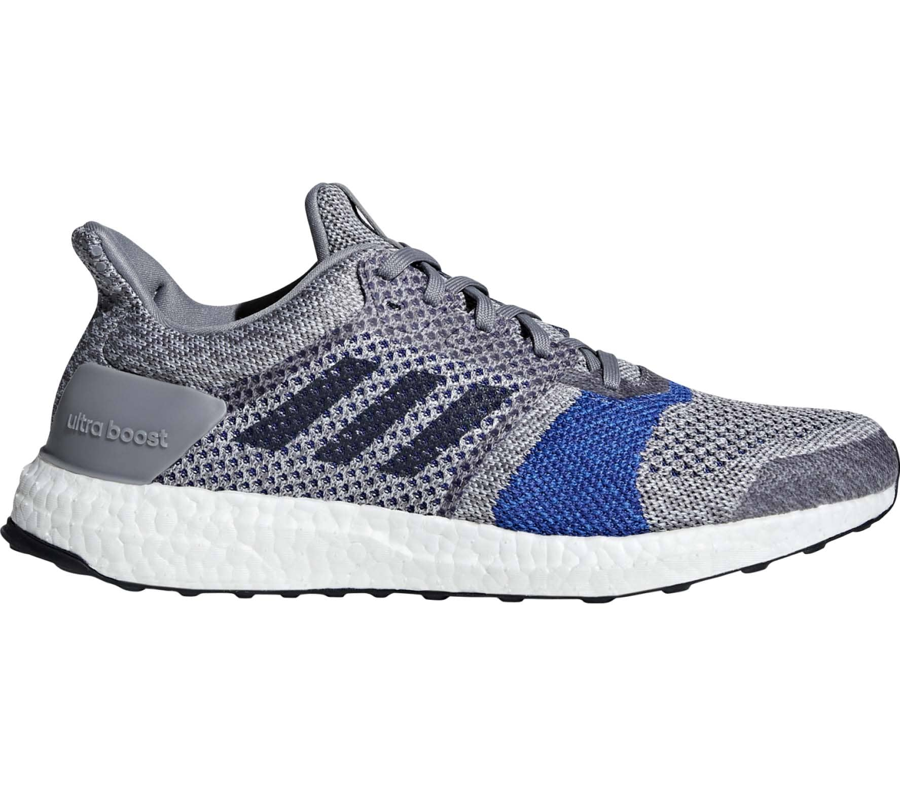 Adidas Boost Ultra St Gris Running Chaussures Hommes rWCodxBe
