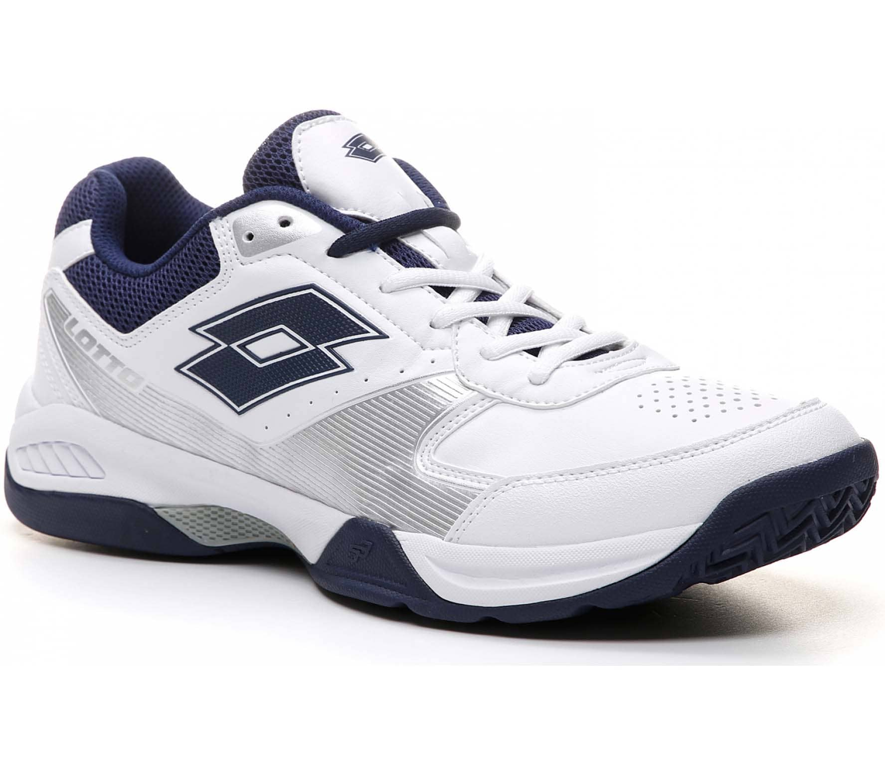 Lotto Space 600 All Round Men Tennis Shoes white