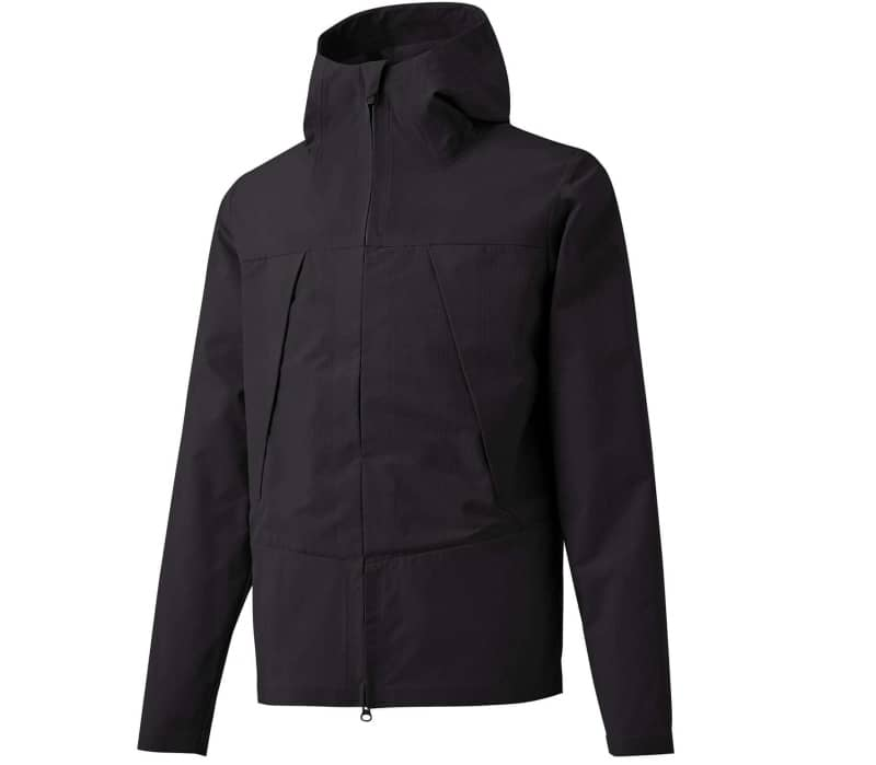 Schematech Air Hooded Herren Windbreaker