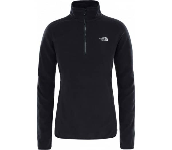 THE NORTH FACE 100 Glacier Women Fleece Jumper - 1