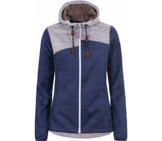 Cantania Women Fleece Jacket
