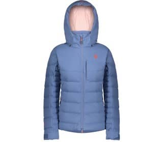 Ultimate Down Damen Daunenjacke