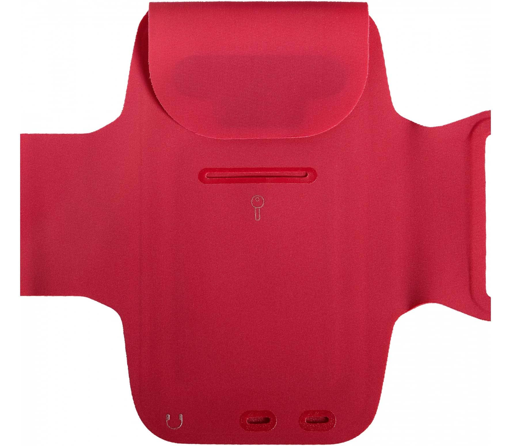 ASICS - Pouch Phone Armtasche (rosa)