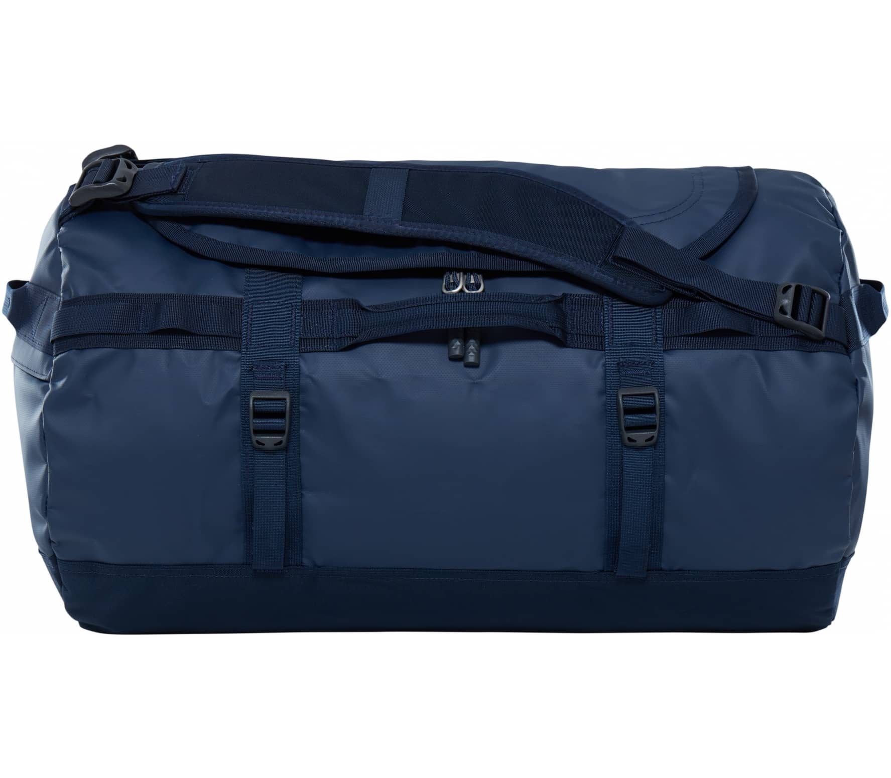 The North Face - Base Camp - S Unisex duffel bag (dark blue) thumbnail