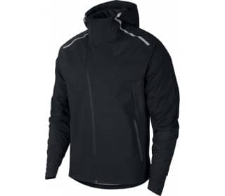 AeroShield Men Running Jacket