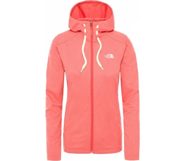 THE NORTH FACE Tech Mezzaluna Women Functional Jacket - 1