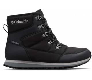 Columbia Wheatleigh Shorty Donna Scarpe invernali
