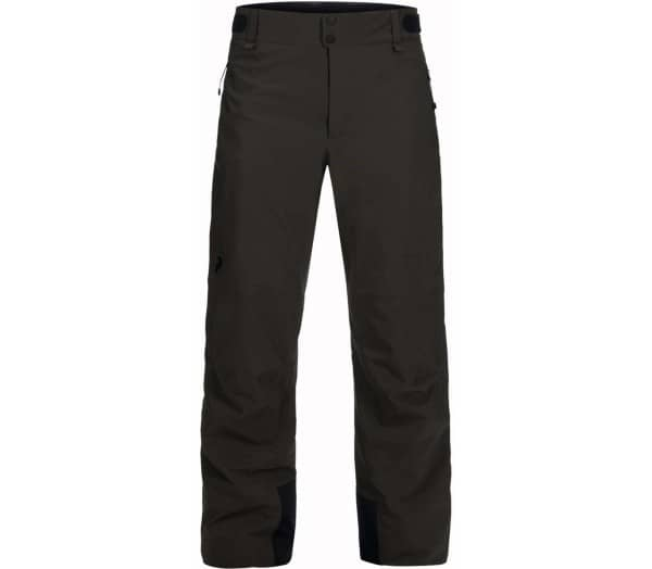 PEAK PERFORMANCE Maroon Men Ski Trousers - 1