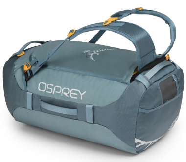Osprey - Transporter 65 valise (grey)