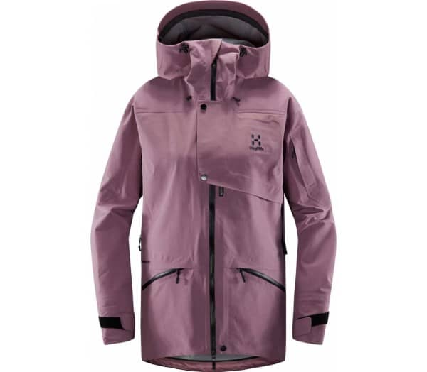 HAGLÖFS Khione 3L PROOF Women Ski Jacket - 1