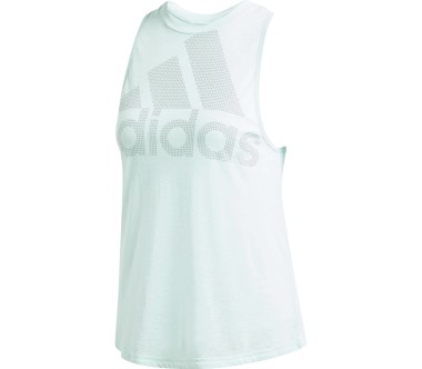 Adidas - Magic Logo women's training top (mint)