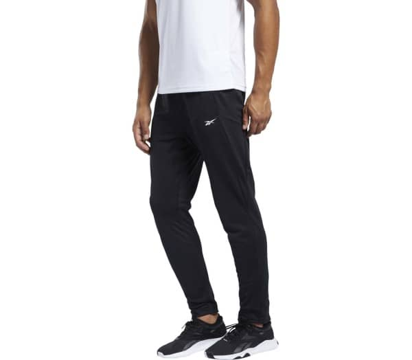 REEBOK Workout Ready Knit Herren Track Pants - 1
