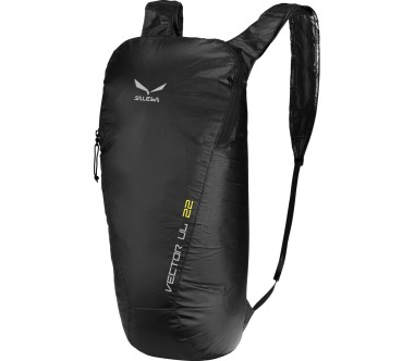 Salewa - Vector UL 22 daypack (black) - 4