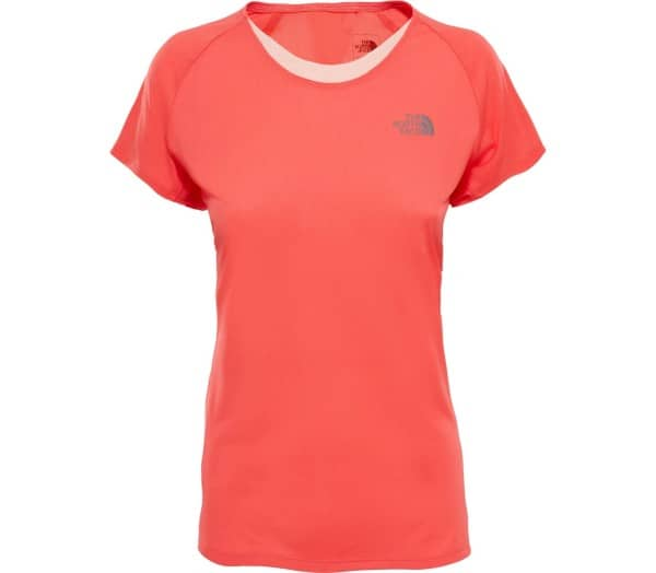 THE NORTH FACE Better Than Naked Shortsleeve Women Running Top - 1