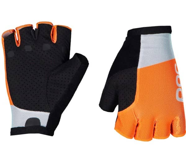 POC Essential Road Mesh Short Cycling Gloves - 1