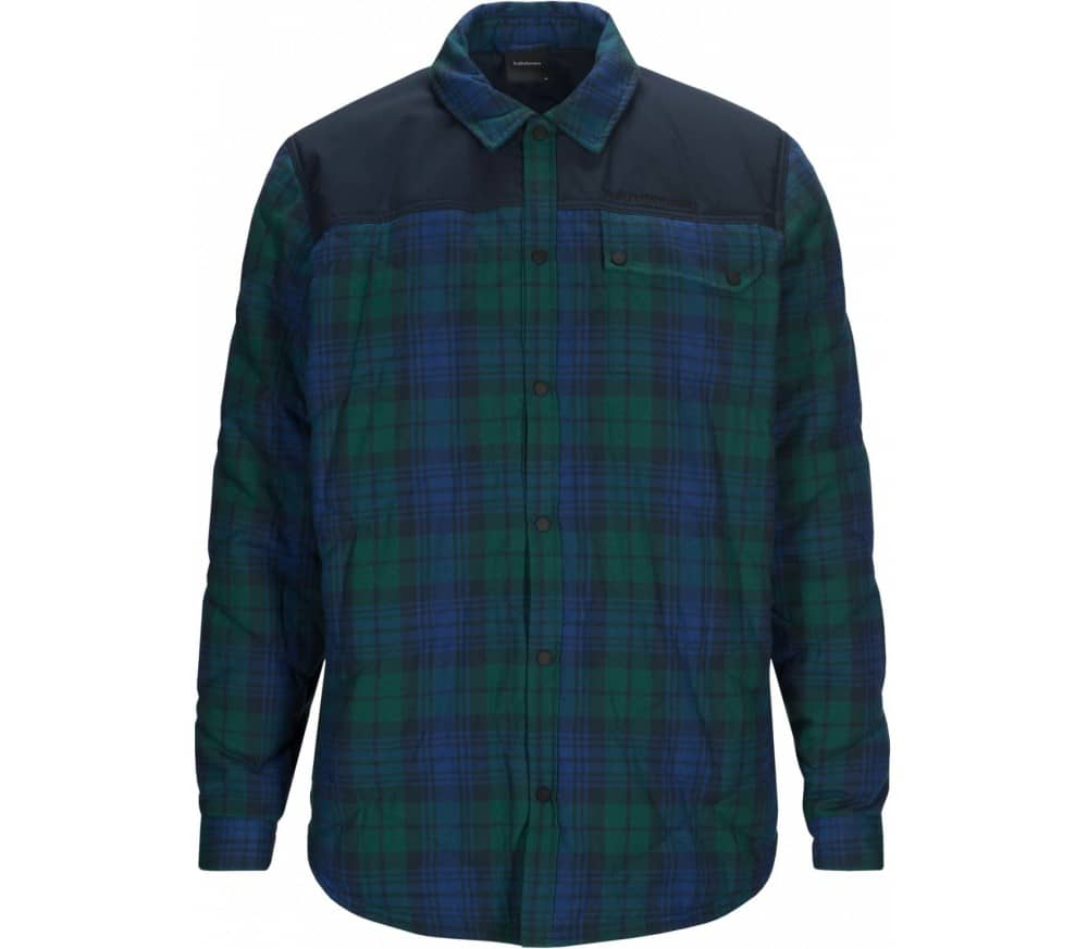 Mount Baker Liner Heren Shirt