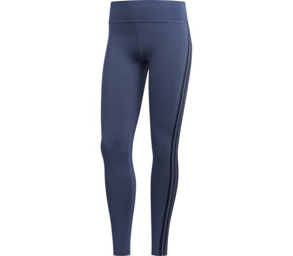 ADIDAS Believe This 3-Streifen Dames Trainingtights - 1
