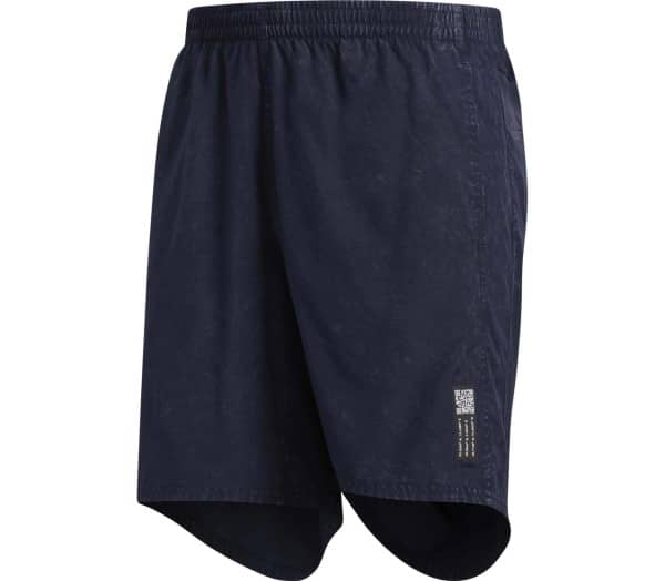 ADIDAS Saturday Men Running Shorts - 1